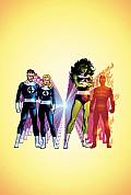 Fantastic Four Omnibus, Volume 2