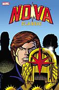 Nova Classic, Volume 3