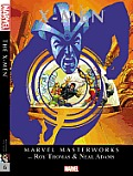 Marvel Masterworks The X Men Volume 6