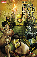 Immortal Iron Fist The Complete Collection Volume 2