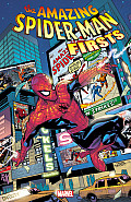 Spider Man Firsts