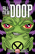 All-New Doop by Peter Milligan