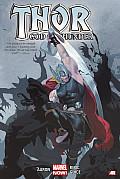 Thor God of Thunder Volume 1
