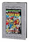 Marvel Masterworks: The Invincible Iron Man Volume 9