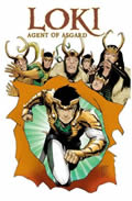 Loki: Agent of Asgard Volume 2: I Cannot Tell a Lie
