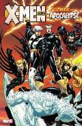 Xmen: Age of Apocalypse Volume 1: Alpha