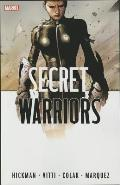 Secret Warriors: The Complete Collection, Volume 2