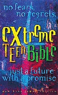 Bible NKJV Extreme Teen