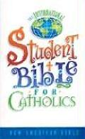 Bible NAB International Student Bible for Catholics