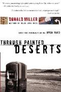 Through Painted Deserts: Light, God, and Beauty on the Open Road Cover