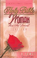 Bible Nkjv Woman Thou Art Loosed