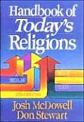 Handbook Of Todays Religions