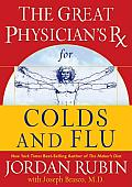 The Great Physician's RX for Colds and Flu Cover