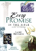 Every Covenant and Promise in the Bible (Everything in the Bible)