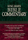 King James Bible Commentary