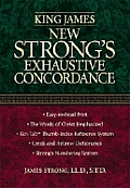 New Strongs Exhaustive Concordance Kjv