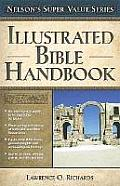 Illustrated Bible Handbook