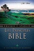 Bible Nkjv Charles Stanley Life Principles
