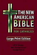 Catholic Large Print Bible