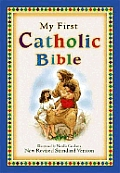 My First Catholic Bible: New Revised Standard Version