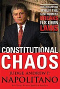 Constitutional Chaos What Happens When