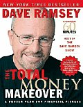 The Total Money Makeover: A Proven Plan for Financial Fitness Cover