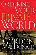 Ordering Your Private World ((Rev)03 Edition) Cover
