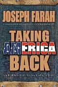 Taking America Back A Radical Plan To