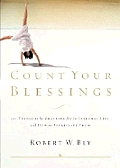 Count Your Blessings 63 Things To Be Gre