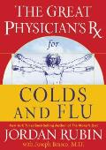 Rubin #4: The Great Physician's RX for Colds and Flu Cover