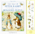 Tale Of Peter Rabbit & Benjamin Bunny