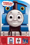 Thomas The Tank Engine Soundbook