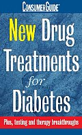 New Drug Treatments For Diabetes