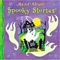 Read Aloud Spooky Stories With Glow In The Dark Ghosts on Cover