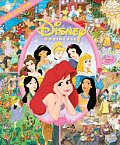 Disney Princesses (Look and Find)
