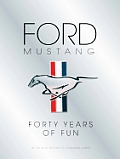 Ford Mustang 40 Years of Fun