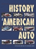 History Of The American Auto