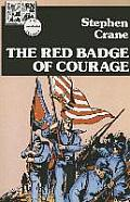 Ags Illustrated Classics: The Red Badge of Courage