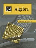 Algebra Student Workbook