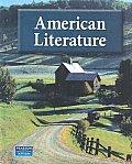 American Literature Student Edition