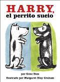 Harry, El Perrito Sucio (Harry, the Dirty Dog)