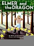 Three Tales of My Father's Dragon #0002: Elmer and the Dragon