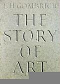 Story of Art (Sixteenth Ed.)