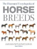 Illustrated Encyclopedia Of Horse Breeds