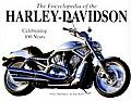 Encyclopedia of Harley-Davidson: The Ultimate Guide to the World's Most Popular Motorcycle