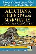 Aleutians Gilberts & Marshalls June 1942 April 1944