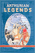 Arthurian Legends by Mike Ashley