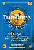 Toastmasters Treasure Chest