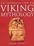 Introduction To Viking Mythology