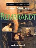 Great Masters Rembrandt